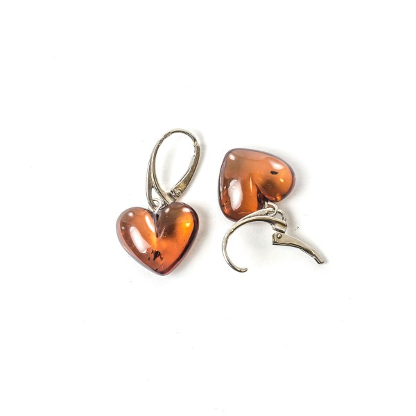 natural-baltic-amber-earrings-on-silver-clasp-grace-cognac