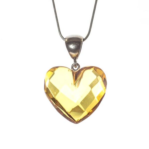 natural-baltic-amber-pendant-on-silver-holder-treasure-II-yellow-2