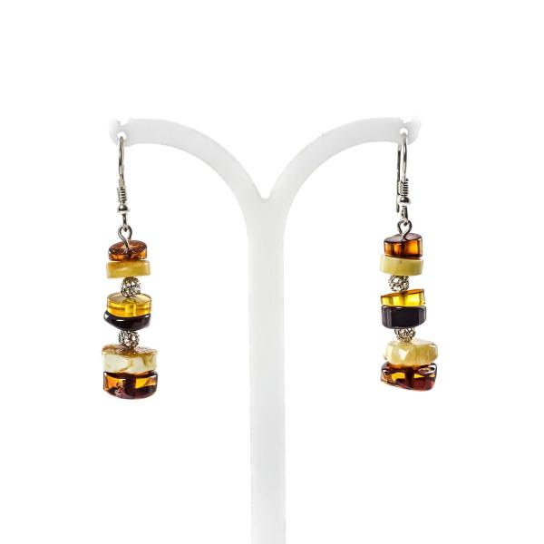 silver-earrings-with-natural-baltic-amber-britany-2