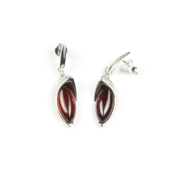 silver-earrings-with-natural-baltic-amber-jacqueline-cherry