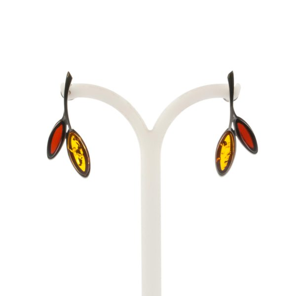 silver-earrings-with-natural-cognac-and-cherry-amber-amusement-3