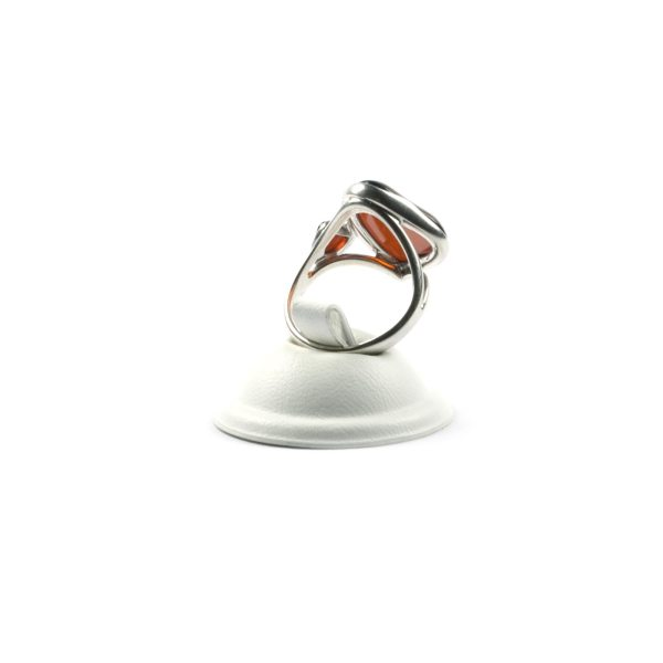 silver-ring-with-natural-baltic-amber-two-hearts-4