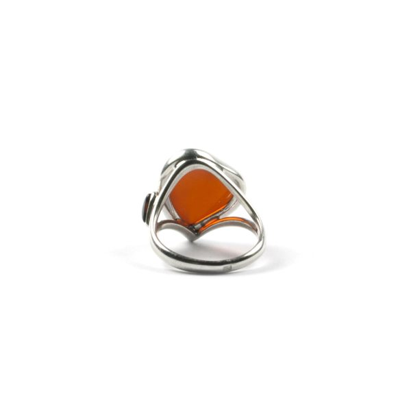 silver-ring-with-natural-baltic-amber-two-hearts-7