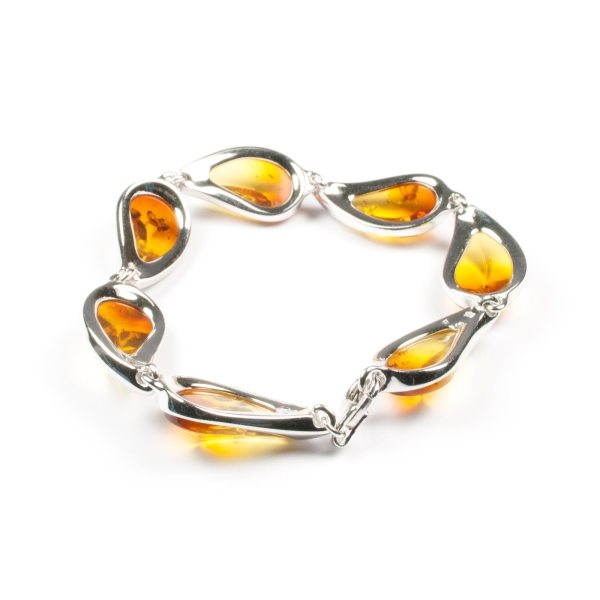sterling-silver-bracelet-with-natural-baltic-amber-veneraII-gradient-2