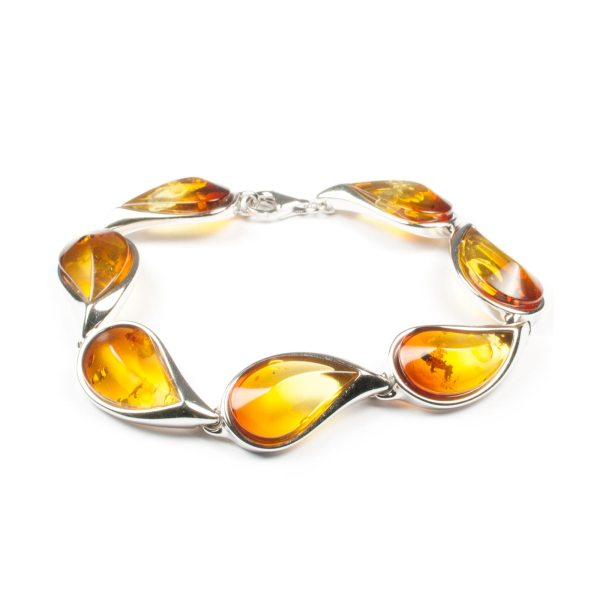 sterling-silver-bracelet-with-natural-baltic-amber-veneraII-gradient
