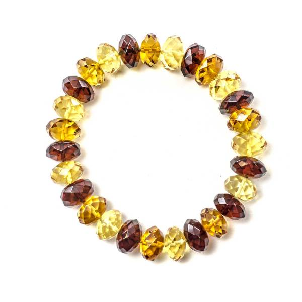 faceted-bracelet-from-natural-baltic-amber-riolla-multicolor-top-view