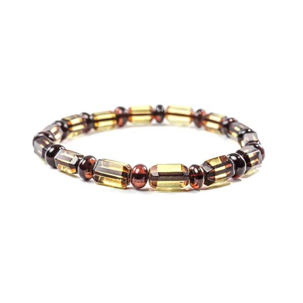 faceted-bracelet-from-natural-baltic-amber-sonata-green
