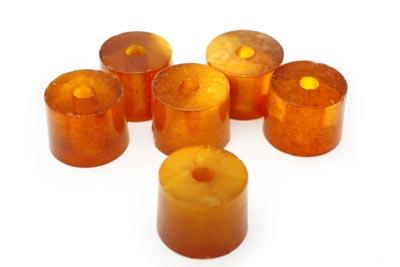 pressed-amber
