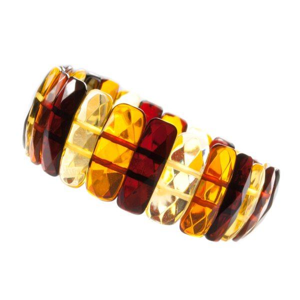 natural-baltic-amber-bracelet-irridium-side