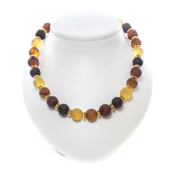 women amber necklace