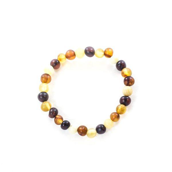 Colore4d Amber Bracelet