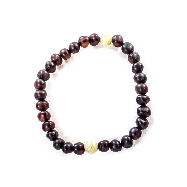 Cherry Beads Bracelet Top