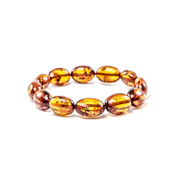 Stylish Bracelet from Amber