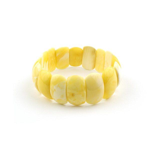 Butterscotch Amber Bracelet