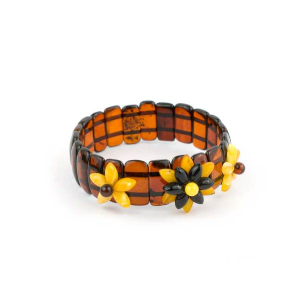 Strach Bracelet from Amber Plates