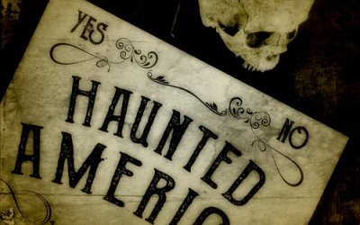This Weekend at the Haunted America Conference