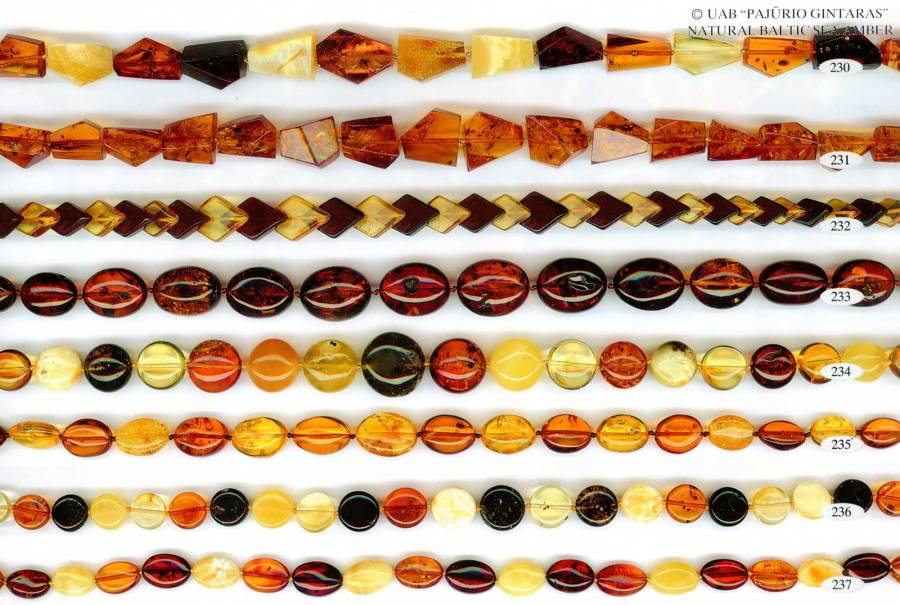 230-237 bernsteinkette großhandel