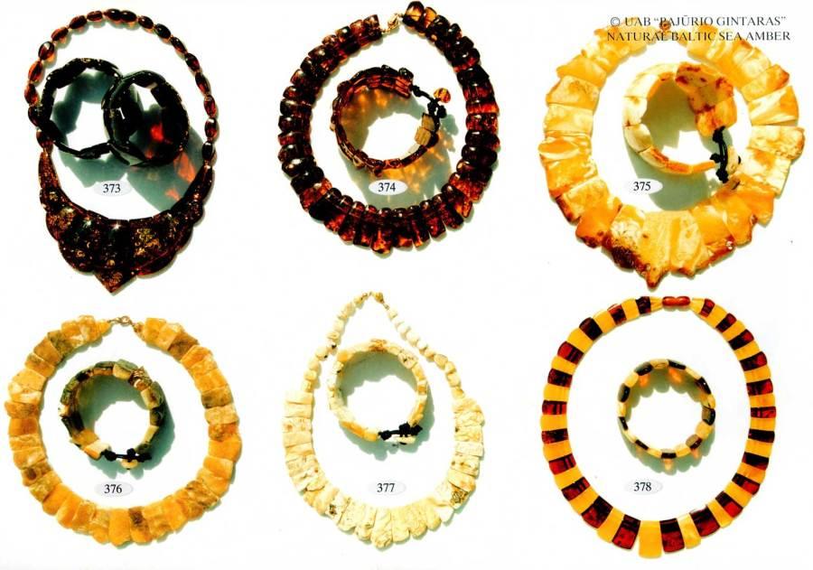 373-378 bernsteinkette großhandel