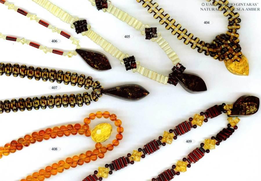 404-409 bernsteinkette großhandel