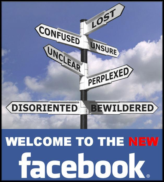 Facebook fixes - How to see all your friends status updates in chronolgoical order