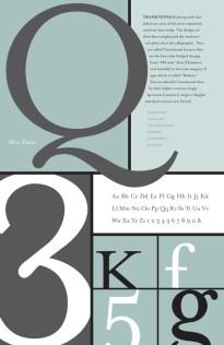 Caslon - typographic layout4