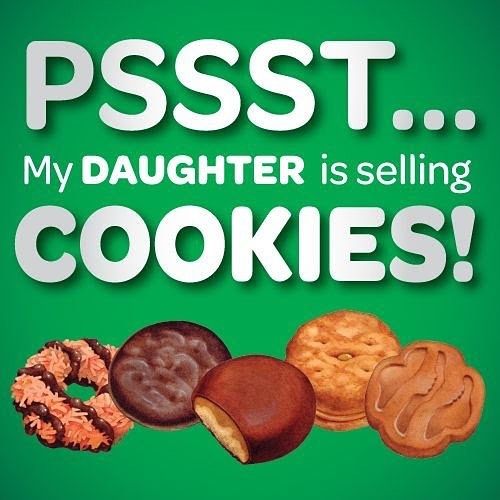 Im selling CKIES! I mean Oakley is selling cookies! Lemmehellip