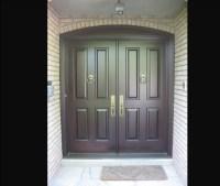 Double Doors: Double Entry Exterior Doors