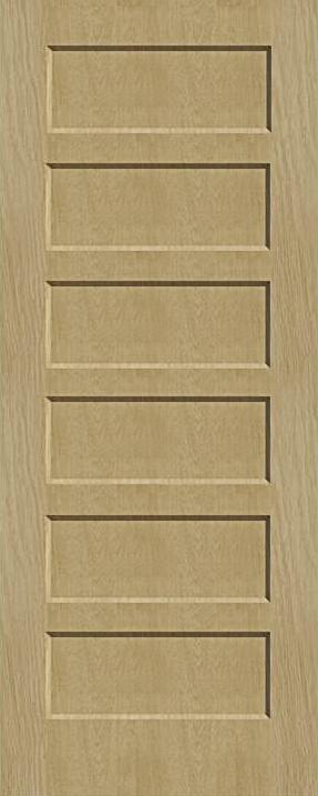 Interior Stile Amp Rail Doors Amberwood Doors Inc