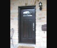 Exterior Doors: Single Entry Doors - Amberwood Doors Inc.