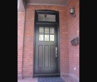 Home Entrance Door: Entrance Wood Door