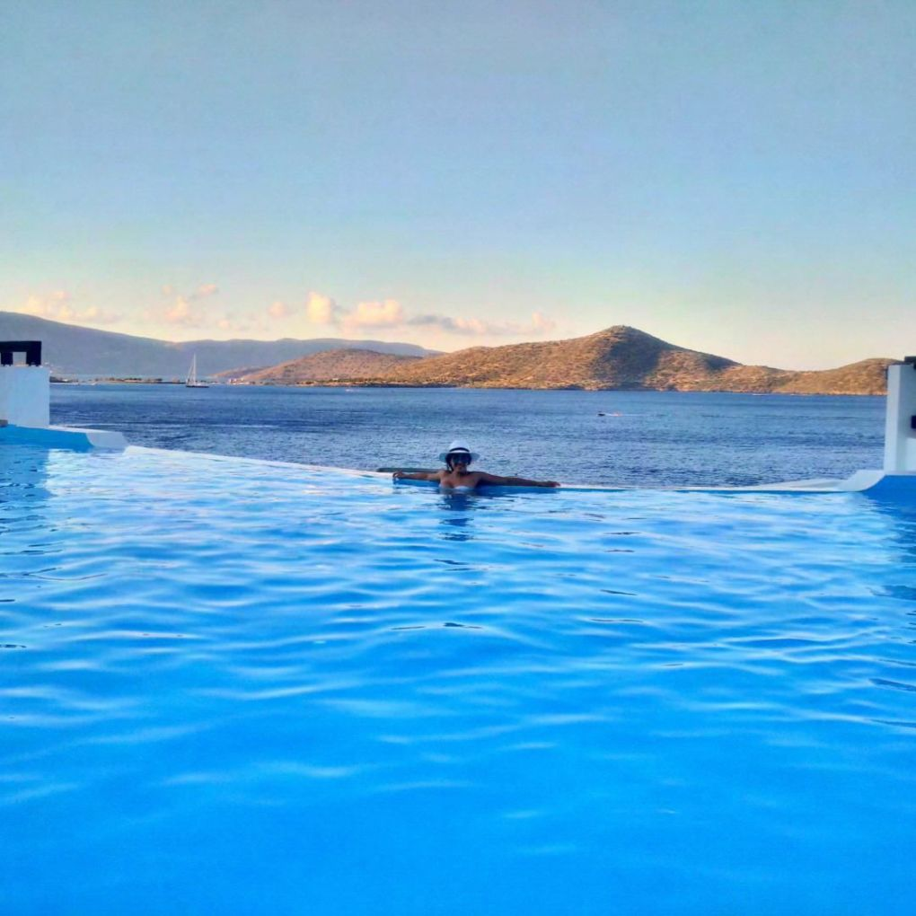 #crete #greece #photojournal just went up on amberxo.com sadly, we lost our memory card with a lot of our #honeymoon photos, but I was able to find a few ;) #beautyblogger #lifestyleblogger #amberxo #blog #iblog #blogger #newblogger