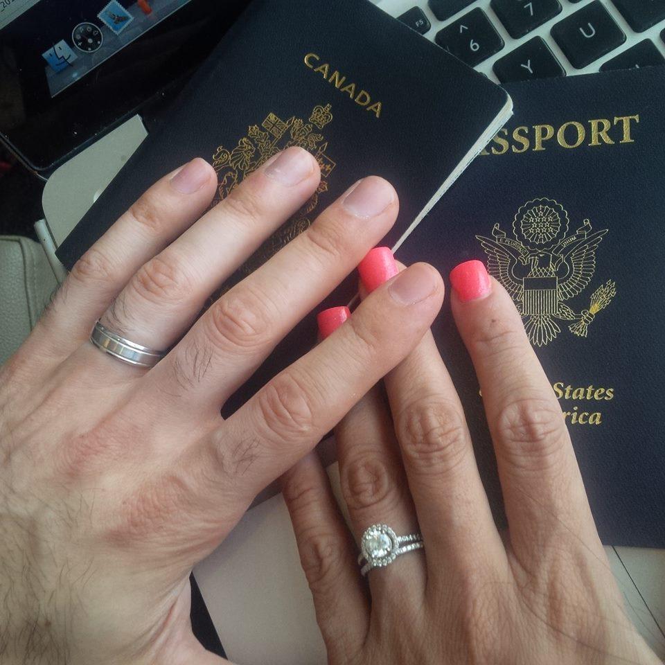honeymoonm