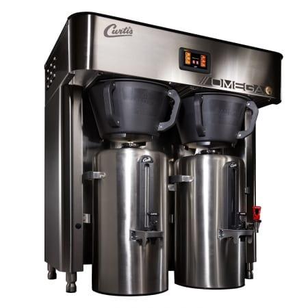 Curtis Coffee Machine Repair