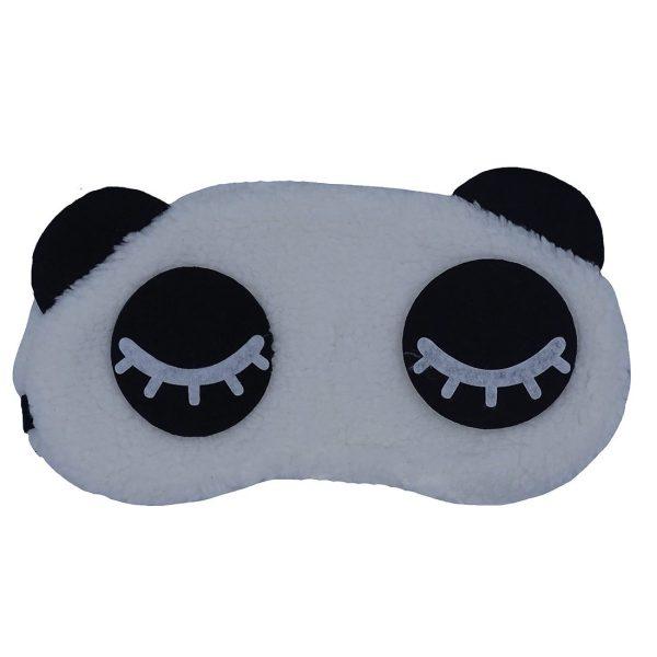 Masque de Sommeil Panda Assoupi