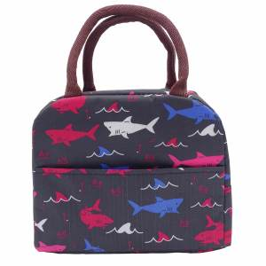 Sac isotherme Requins