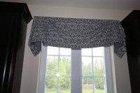 Window Valance, adding style to your treatment | Ambiance ...