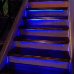 stairs electric