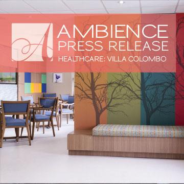 Villa Colombo Press Release