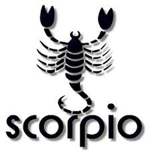 Scorpio Design Horoscope