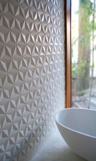 Geometry Interior Design Trend 2016