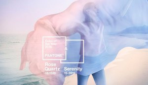 Say Hello to the Softer Side of 2016 – Meet Pantone's Colours of the Year