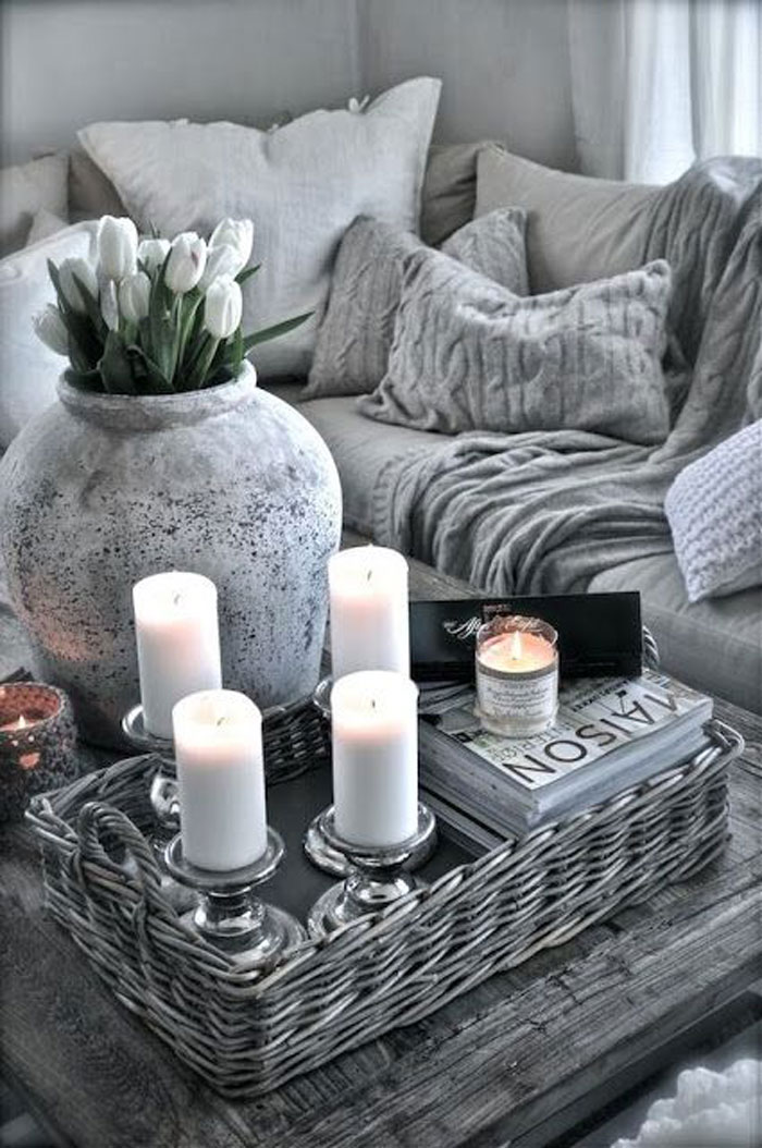 HOW TO CREATE A RELAXING SPACE IN YOUR HOME