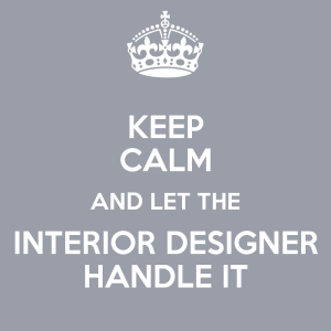 The Truth About Working With Interior Designers