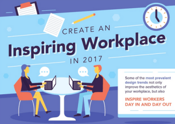 Create an Inspiring Workplace