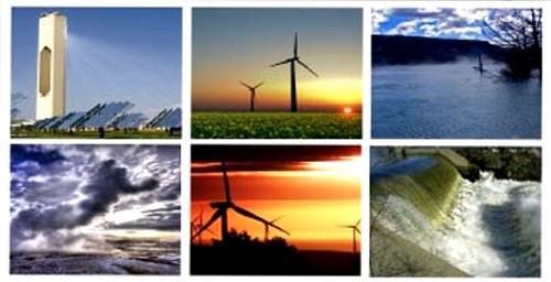 Fuentes Alternativas de Energa  Ambiental Blog
