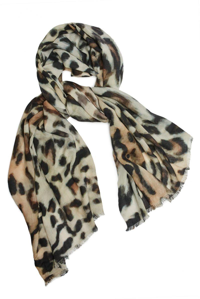Gepardskjerf Katrin Uri - 915 original gepard