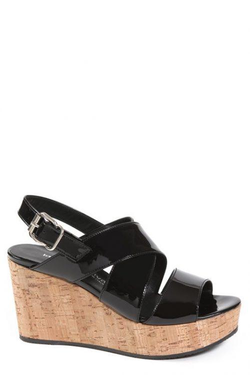 Sort sandal Laura Bellariva - 1723