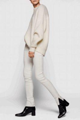 Offwhite cord leggings One & Other - dublin cord leggings
