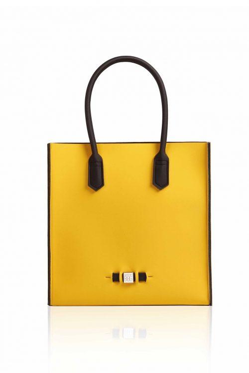 Shopper 'Le Sac' i mange farger. Laget av neopren og veier ingenting Save My Bag - Le Sac RABAT
