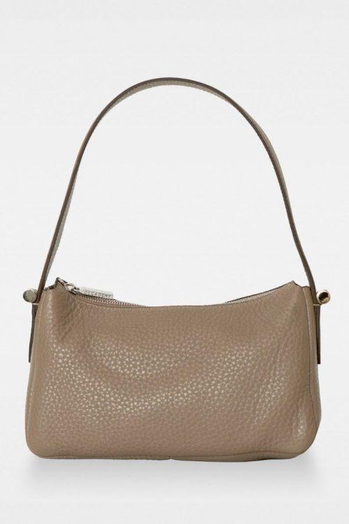 Sort, sort croco eller sand 'Janine baguette bag' Decadent - 717 Janine baguette bag Bredde/høyde/dybde: 26/14/8 cm